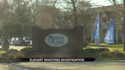 Investigation in North Lake Apartments shooting incident continues